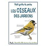 vignette de 'Les Oiseaux des jardins'