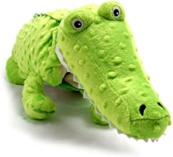 Zoobies Plush Toy Baby Kojo The Croc Discontinued by Manufacturer