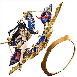 4インチネル Fate/Grand Order アーチャー/イシュタル ノンスケール ABS&ATBC-PVC&PP製 塗装済み可動フィギュア