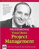 Professional Visual Basic 6 Project Management