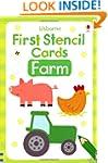First Stencil Cards Farm