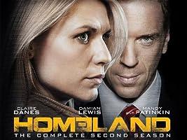 Homeland [OV] - Staffel 2