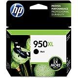 HP 950XL (CN045AN#140) Black Original Ink Cartridge