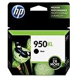 HP 950XL (CN045AN#140) Black Original...