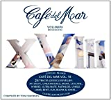 Various Artists Cafe Del Mar 18