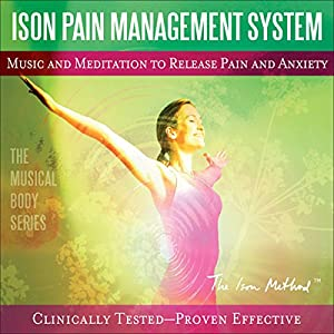 Ison Pain Management Program Audiobook