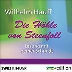 Die Höhle von Steenfoll | Wilhelm Hauff
