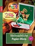 Weihnachtliche Papier-Minis: H�bsche...