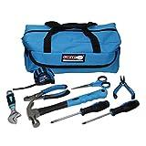 Grip 9 pc Children's Tool Kit