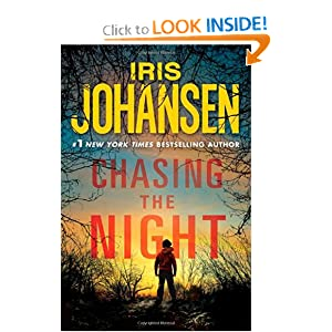 Chasing the Night (Eve Duncan) Iris Johansen