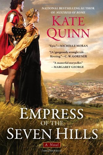 Image of Empress of the Seven Hills