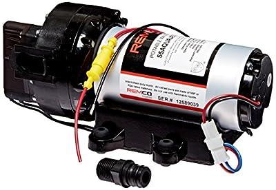 Remco (55-AQUAJET ARV) Aquajet RV Series Water Pump