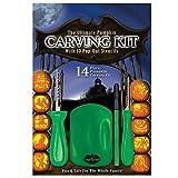 1 X Ultimate Pumpkin Carving Kit