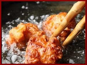 北海道風鶏のから揚げ「ザンギ」5食1000円