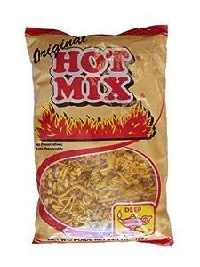 Hot Mix (Original) 14.1 Oz
