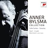 Anner Bylsma plays Cello Suites and Sonatas
