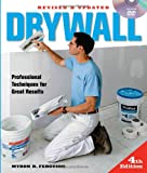 img - for Drywall: Professional Techniques for Great Results book / textbook / text book