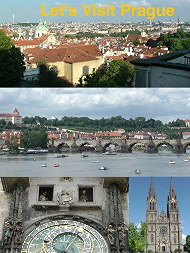 Let's Visit Prague Pt. 2