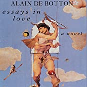 Essays in Love | [Alain de Botton]