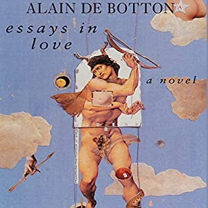 Essays in Love Audiobook