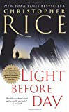 Light Before Day (0743470400) by Rice, Christopher