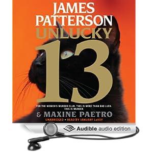 Unlucky 13 Unlucky 13 James Patterson