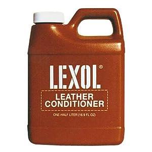 Lexol 1015 Leather Conditioner Spray 16.9 Oz. (500ml)