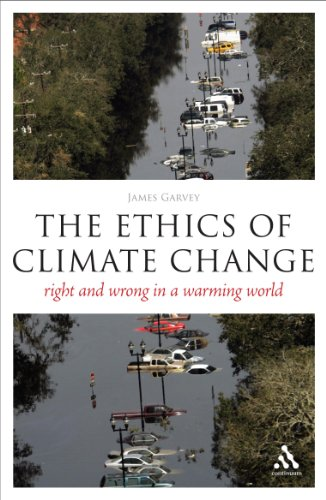 The Ethics of Climate Change: Right and Wrong in a...