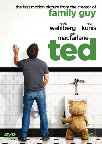 Ted (DVD + Digital Copy + UV Copy)