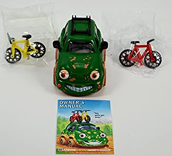 Car Bike Games Sports Dirty Wheeler Chevron Cars Freddy Wheeler