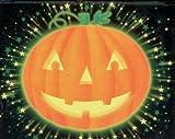"Halloween Party Invitations w/ Envelopes - ""Jack-o-lantern"""