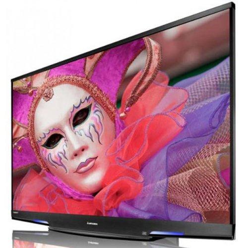 Mitsubishi L75 A91 75 Inch 1080p LaserVue HDTV