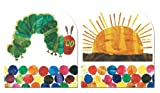 Quick Stick the Very Hungry Caterpillar, Good Work Holders (World of Eric Carle)