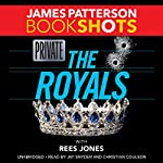 Private: The Royals | James Patterson,Rees Jones