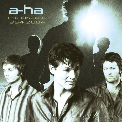 A-Ha - Rock Ballads (disc 1) - Zortam Music