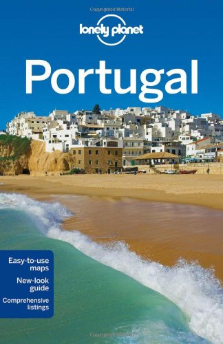 Lonely Planet Portugal (Country Travel Guide)