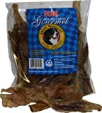 Cadet 14 OZ Bag 100-Percent Natural Beef Tendons Canine Treats
