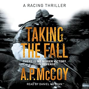 Taking the Fall Audiobook