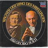 Wagner: Der Ring Des Nibelungen, Das Rheingold, Die Walkure, Siegfried, Gotterdammerung