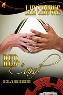 (FREE on 7/3) Red Card by Liz Crowe - http://eBooksHabit.com