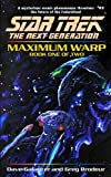 Maximum Warp: Book One