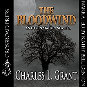 The Bloodwind Audiobook