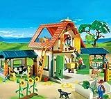 PLAYMOBIL 4490 Animal Farm