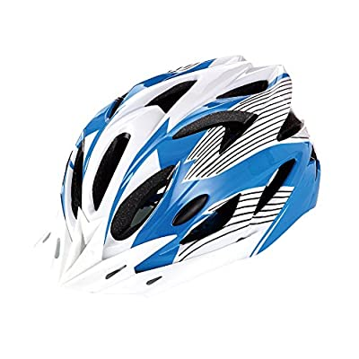Men/Women Bike Helmet Adjustable Road/Mountain Cycling Helmets Dirt Bike Helmets BMX Bicycle Adult Safety Helmets from Shuangjihshan