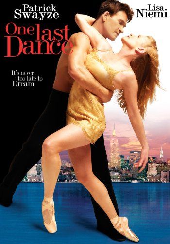 Amazon.com: One Last Dance: Patrick Swayze, Lisa Niemi, George De La