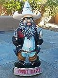 Gnome Ranger- Cowboy Garden Gnome