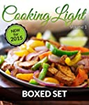 Cooking Light Volume 1 (Complete Boxe...