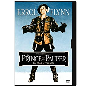 The Prince and the Pauper [Import USA Zone 1]