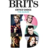 Brits Critics' Choice