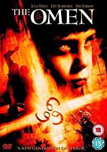 The Omen [2006] [DVD]